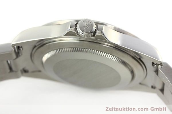 Used luxury watch Rolex Explorer II steel automatic Kal. 3185 Ref. 16570T  | 141728 11