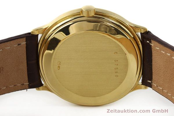 Used luxury watch Audemars Piguet Ewiger Kalender 18 ct gold automatic Kal. 2124 Ref. C37560  | 141730 09