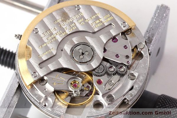 Used luxury watch Audemars Piguet Ewiger Kalender 18 ct gold automatic Kal. 2124 Ref. C37560  | 141730 11