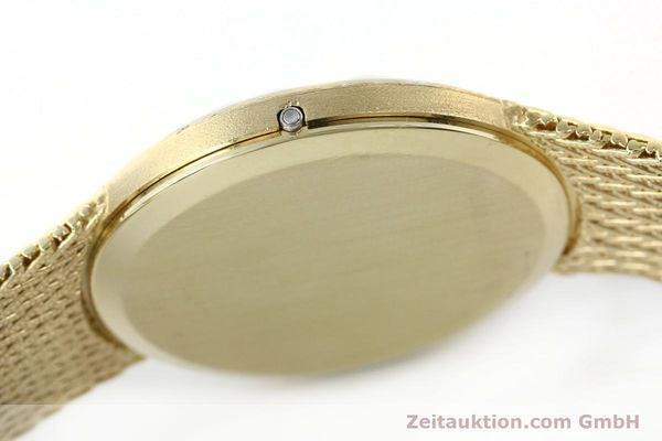 Used luxury watch Omega De Ville 14 ct yellow gold quartz Kal. 1365 Ref. 3917028  | 141731 08