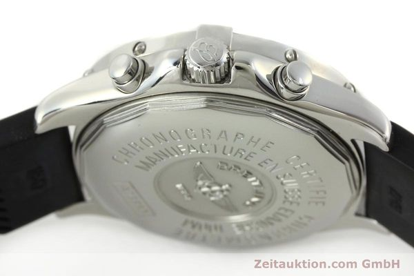 Used luxury watch Breitling Colt steel quartz Kal. B73 ETA 251232 Ref. A73350  | 141734 10