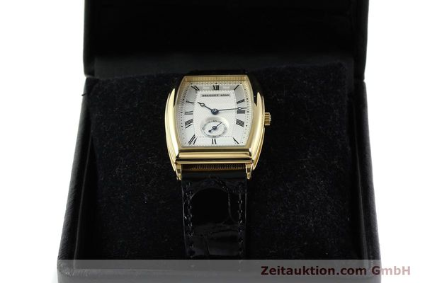 montre de luxe d occasion Breguet * or 18 ct automatique Kal. 532 Ref. 3670  | 141756 07