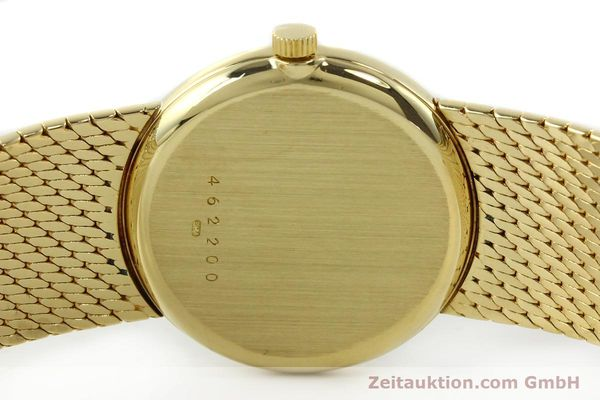 Used luxury watch Vacheron & Constantin * 18 ct gold manual winding Kal. 1003 Ref. 6898  | 141757 09