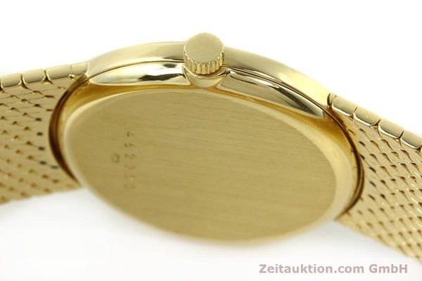 Used luxury watch Vacheron & Constantin * 18 ct gold manual winding Kal. 1003 Ref. 6898  | 141757 12