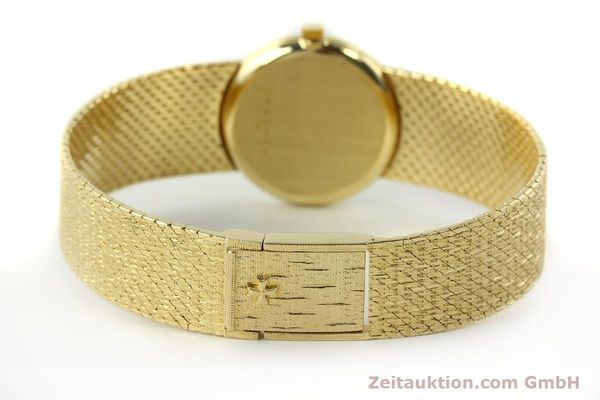 Used luxury watch Vacheron & Constantin * 18 ct gold manual winding Kal. 1003 Ref. 6898  | 141757 13