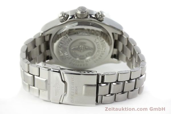 Used luxury watch Breitling Superocean steel automatic Kal. B13 ETA 7750 Ref. A13340  | 141762 11