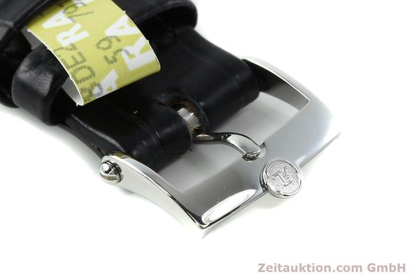 Used luxury watch Chronoswiss Delphis steel automatic Kal. C124 Ref. CH1423  | 141770 11