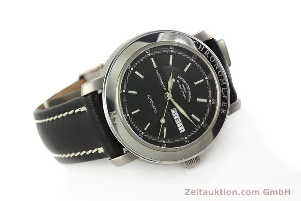 Used luxury watch Mühle M99 titanium automatic Kal. ETA 2836-2 Ref. M1-99-20  | 141771 03
