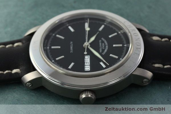 Used luxury watch Mühle M99 titanium automatic Kal. ETA 2836-2 Ref. M1-99-20  | 141771 05