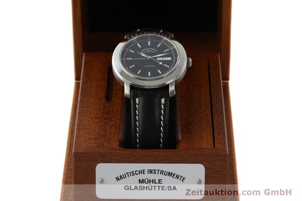 Used luxury watch Mühle M99 titanium automatic Kal. ETA 2836-2 Ref. M1-99-20  | 141771 07
