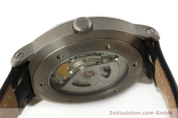 Used luxury watch Mühle M99 titanium automatic Kal. ETA 2836-2 Ref. M1-99-20  | 141771 11
