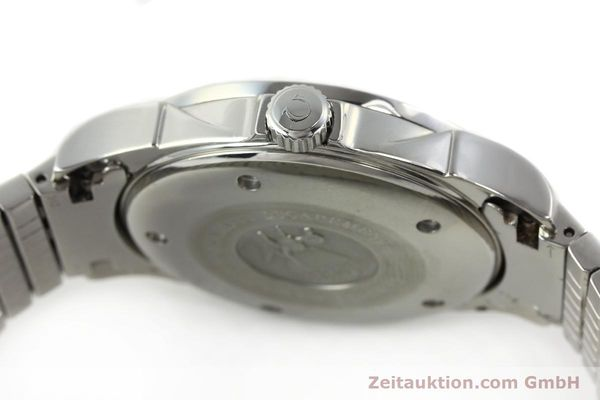 Used luxury watch Omega De Ville steel automatic Kal. 2627  | 141774 08