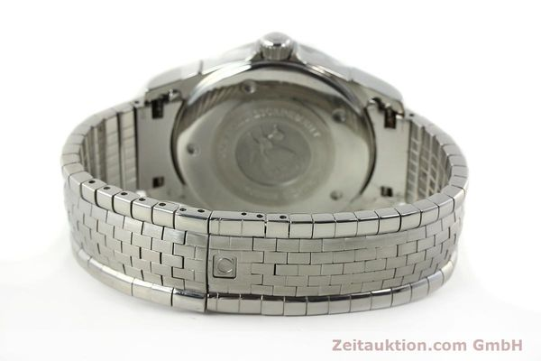 Used luxury watch Omega De Ville steel automatic Kal. 2627  | 141774 11