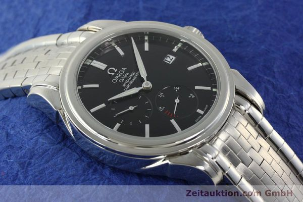 Used luxury watch Omega De Ville steel automatic Kal. 2627  | 141774 14