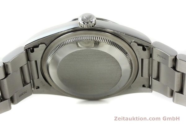 Used luxury watch Rolex Explorer steel automatic Kal. 3000 Ref. 14270  | 141779 12