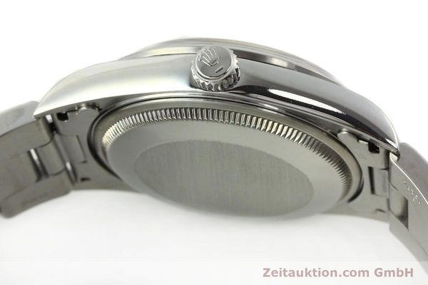 Used luxury watch Rolex Air King steel automatic Kal. 3000 Ref. 14000  | 141782 11
