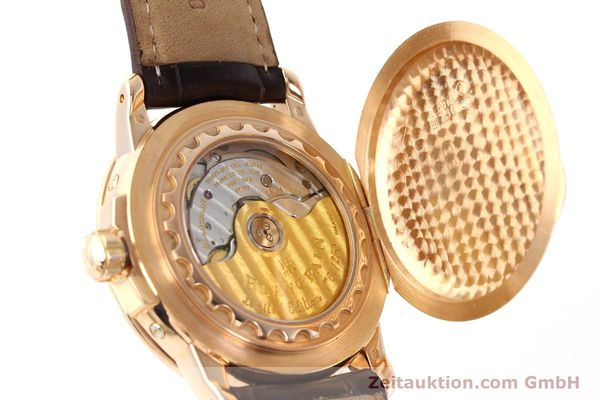 Used luxury watch Blancpain Leman 18 ct gold automatic Kal. 6763  | 141796 10