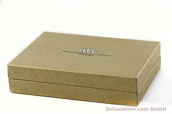 Used luxury watch IWC Taschenuhr steel manual winding Kal. C.972 Ref. 5301  | 141799 06