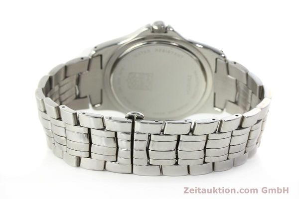 Used luxury watch Zenith Elite steel automatic Kal. 682 Ref. 90/020030682  | 141802 11