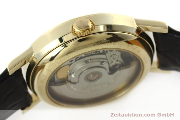 Used luxury watch Mühle * 14 ct yellow gold automatic Kal. ETA 2824-2 Ref. 13250  | 141824 08