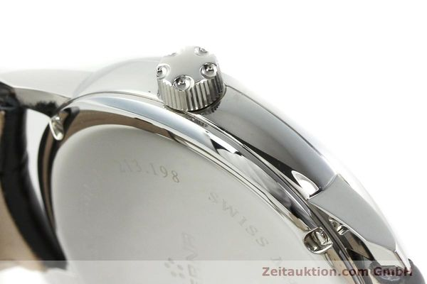 Used luxury watch Eterna Soleure steel automatic Ref. 8310.41  | 141845 14