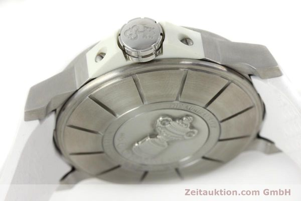 Used luxury watch Corum Admirals Cup steel automatic Kal. ETA 2892A2 Ref. 01.0010  | 141888 08