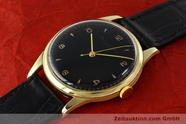 Used luxury watch IWC * 18 ct gold manual winding Kal. C.89  | 141899 01