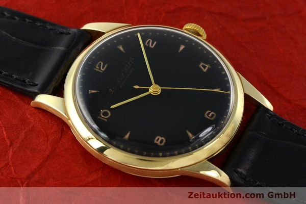 Used luxury watch IWC * 18 ct gold manual winding Kal. C.89  | 141899 12