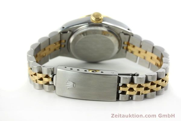 Used luxury watch Rolex Lady Datejust steel / gold automatic Kal. 2135 Ref. 69173  | 141900 13