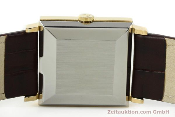 Used luxury watch Omega * gold-plated automatic Kal. 671 Ref. 161.014  | 141932 08