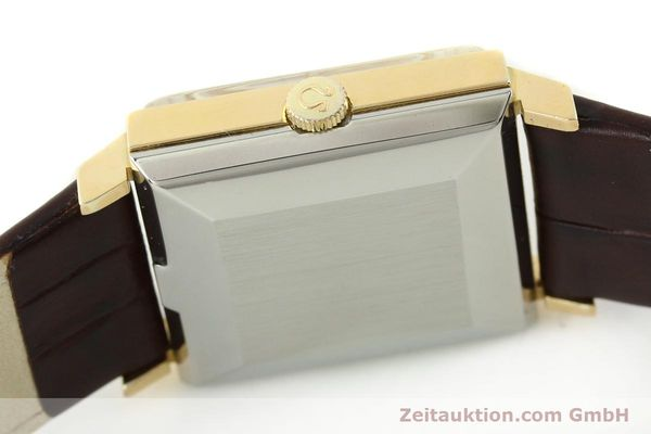 Used luxury watch Omega * gold-plated automatic Kal. 671 Ref. 161.014  | 141932 11