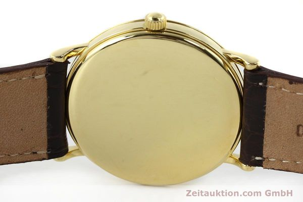 montre de luxe d occasion Girard Perregaux * or 18 ct automatique Kal. 220  | 141954 08