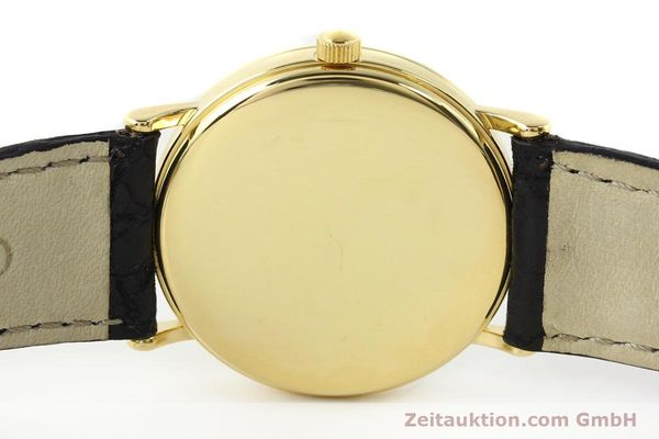 Used luxury watch Girard Perregaux * 18 ct gold automatic Kal. 220 Ref. 4799.51  | 141968 09