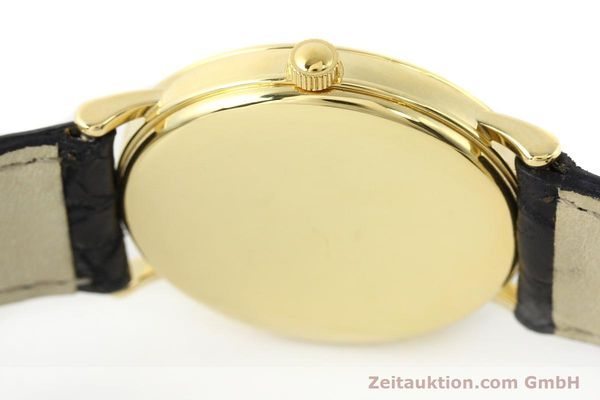 Used luxury watch Girard Perregaux * 18 ct gold automatic Kal. 220 Ref. 4799.51  | 141968 12