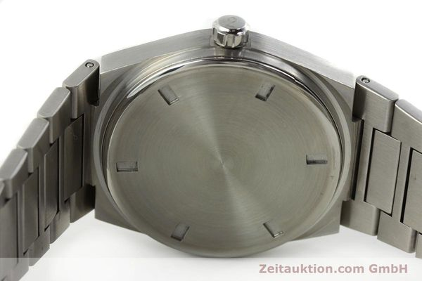 Used luxury watch IWC Ingenieur steel automatic Kal. 887 Ref. 3521  | 141973 08