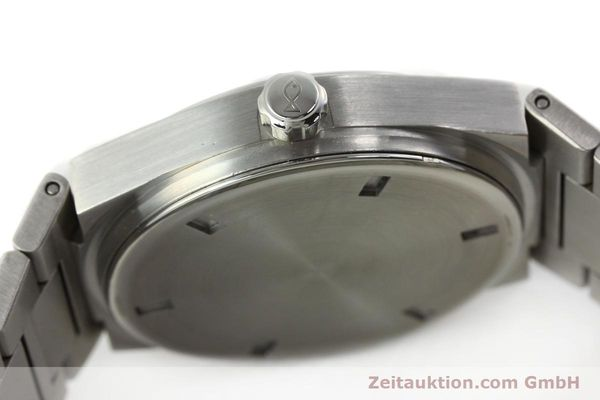 Used luxury watch IWC Ingenieur steel automatic Kal. 887 Ref. 3521  | 141973 11