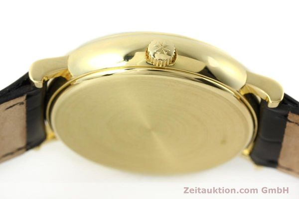Used luxury watch Vacheron & Constantin * 18 ct gold automatic Kal. 1126 Ref. 46008  | 141977 13