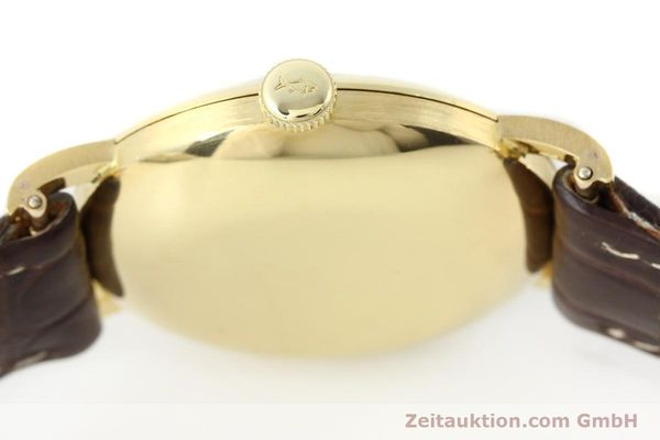Used luxury watch IWC * 18 ct gold automatic Kal. C.852  | 141990 11