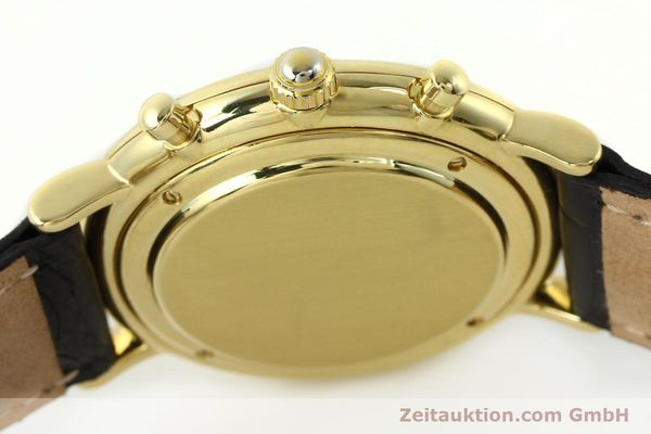 Used luxury watch IWC * 18 ct gold quartz Kal. 630 Ref. 3731  | 141992 08