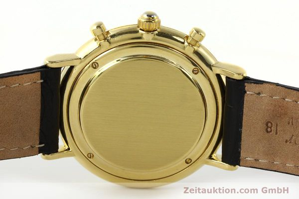 Used luxury watch IWC * 18 ct gold quartz Kal. 630 Ref. 3731  | 141992 09