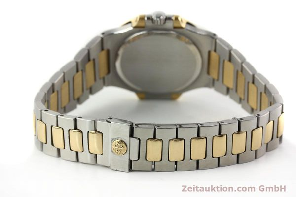 Used luxury watch Patek Philippe Nautilus steel / gold automatic Kal. 335 SC Ref. 3800/1  | 141995 14