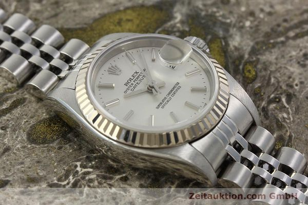 Used luxury watch Rolex Lady Datejust steel / gold automatic Kal. 2235 Ref. 79174  | 141997 15