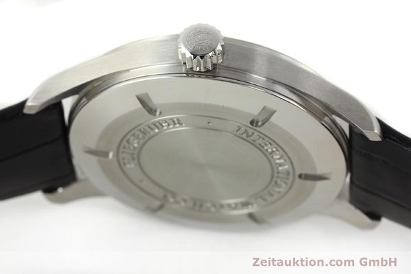 Used luxury watch IWC Mark XVI steel automatic Kal. 30110 Ref. 3255  | 142050 12