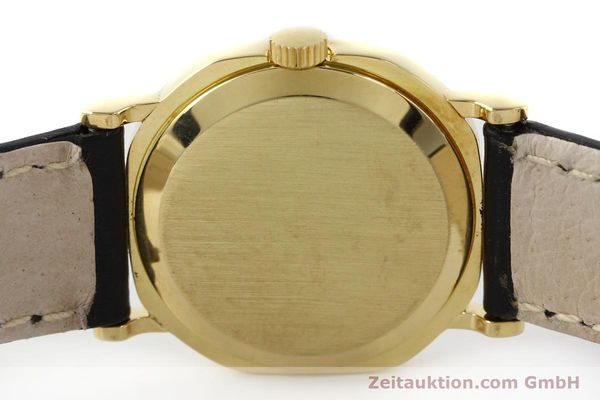 Used luxury watch IWC * 18 ct gold quartz Kal. 602 Ref. 3101  | 142093 09