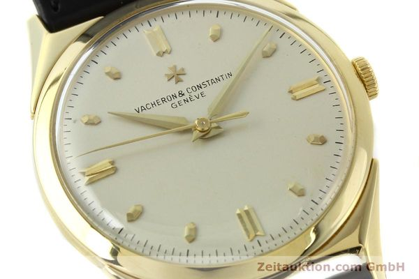 montre de luxe d occasion Vacheron & Constantin Chronometer Royal or 18 ct remontage manuel Kal. P1008/BS  | 142106 02