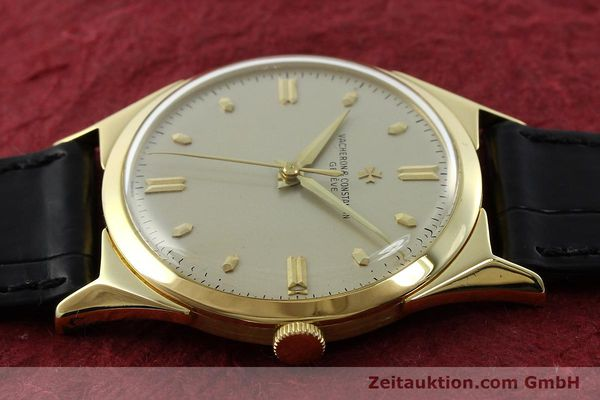 montre de luxe d occasion Vacheron & Constantin Chronometer Royal or 18 ct remontage manuel Kal. P1008/BS  | 142106 05