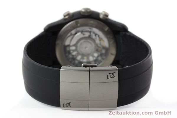 Used luxury watch Porsche Design Dashbord chronograph aluminium automatic Kal. ETA 2894-2 Ref. 6612.14  | 142115 12