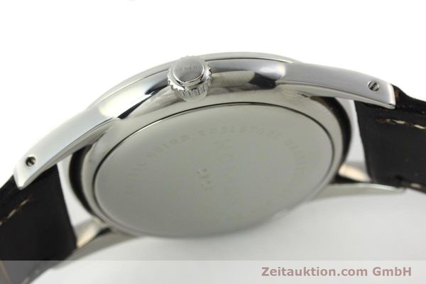 Used luxury watch Nomos Orion steel manual winding Kal. ETA 7001  | 142126 10