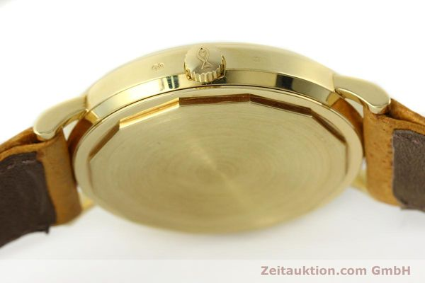 Used luxury watch IWC Portofino 18 ct gold automatic Kal. C.3755 Ref. 3512/3550  | 142128 11
