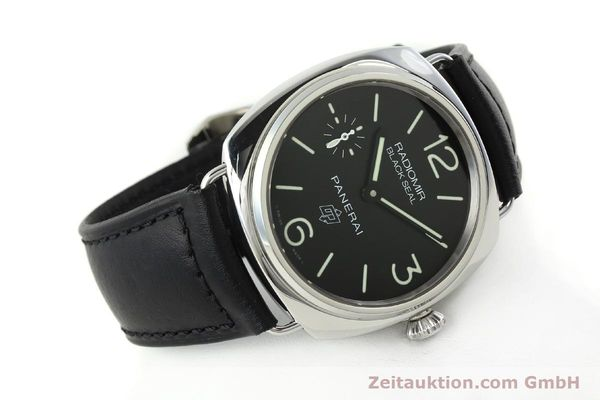 Used luxury watch Panerai Radiomir steel manual winding Ref. OP6826  | 142135 03